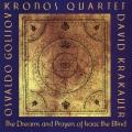 Album Osvaldo Golijov:  The Dreams and Prayers of Isaac the Blind