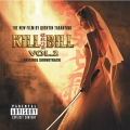 Album Kill Bill Vol. 2 Original Soundtrack