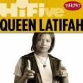 Album Rhino Hi-Five: Queen Latifah