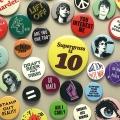 Album Supergrass Is 10 - The Best Of 94-04