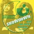 Album Harvest Showdown