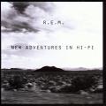 Album New Adventures In Hifi