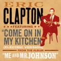 Album Come On In My Kitchen (Electric Version)