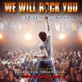 Album We Will Rock You: Cast Album