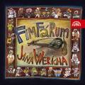 Album Fimfárum Jana Wericha
