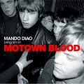 Album Motown Blood
