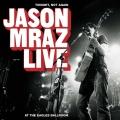 Album Tonight, Not Again: Jason Mraz Live At The Eagles Ballroom