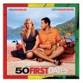 Album 50 First Dates (Love Songs from the Original Motion Picture)