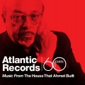 Album Music From The House That Ahmet Built