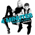 Album 4 Minutes - The Remixes