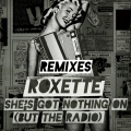 Album She's Got Nothing On (But The Radio) [Adrian Lux / Adam Rickfors
