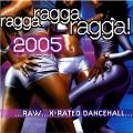 Album Ragga Ragga Ragga 2005
