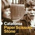 Album Paper Scissors Stone