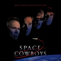 Album Space Cowboys (Music From The Motion Picture)