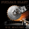 Album Nuclear Blast Top 20 - Metal's Finest