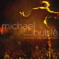 Album Michael Bublé Meets Madison Square Garden (DMD)