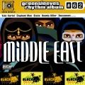 Album Middle East