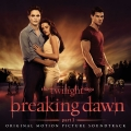 Album The Twilight Saga: Breaking Dawn Part 1