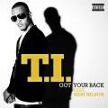 Album Got Your Back (feat. Keri Hilson)