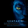 Album AVATAR Music From The Motion Picture Music Composed and Conducte