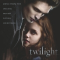 Album Twilight Music From The Original Motion Picture Soundtrack (Inte