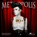 Album Metropolis: The Chase Suite (Special Edition)