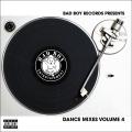Album Bad Boy Dance Mixes Volume 4