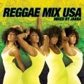 Album Reggae Mix USA (Mixed By Jabba)