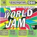 Album World Jam