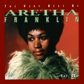 Album The Very Best Of Aretha Franklin - The 60's