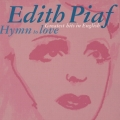 Album Édith Piaf: Hymn to Love - Greatest Hits In English