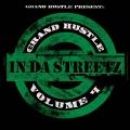 Album Grand Hustle Presents In Da Streetz Volume 4