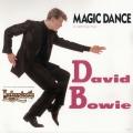 Album Magic Dance E.P.