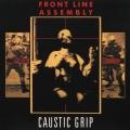 Album Caustic Grip