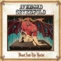 Album Beast And The Harlot (U.K. 2-Track)