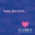 Album CG Vibes: Hear the Love, Spread the Love (U.S. Internet)