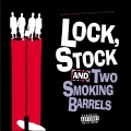 Album Music From The Motion Picture Lock, Stock And Two Smoking Barrel
