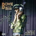 Album Bowie At the Beeb - The Best of the BBC Radio Sessions 68-72