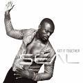 Album Get It Together (U.S. Maxi 42645)