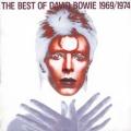 Album The Best Of David Bowie 1969-74