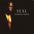 Album Newborn Friend (U.S. Maxi Single 41764)