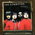 Album Time For Heroes: Best Of The Libertines
