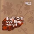 Album Bingriwingri