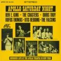 Album Apollo Saturday Night