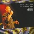 Album Live In Akropolis Prague