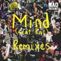 Album Mind (feat. Kai) [Remixes]