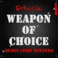 Album Weapon of Choice (Remix Comp Winners)