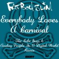 Album Everybody Loves a Carnival (The Cube Guys & Analog People in a D
