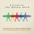 Album Becoming The Beach Boys: The Complete Hite & Dorinda Morgan Sess