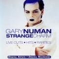 Album Strange Charm - Live Cuts, Hits, Rarities